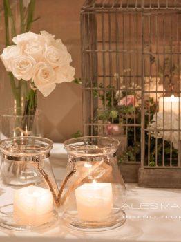 Ambientación romántica