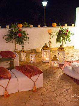 decoraciones bodas 560